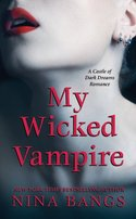 MY WICKED VAMPIRE