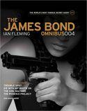 The James Bond Omnibus.