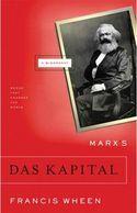 Marx's Das Kapital: A Biography