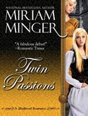 TWIN PASSIONS