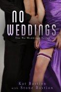 No Weddings