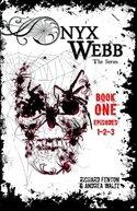 Kick Off Halloween with an Onyx Webb Contest