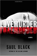 LoveMurder: A Novel