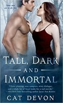 TALL, DARK AND IMMORTAL