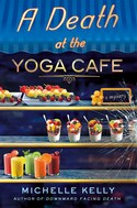 A Death at the Yoga Caf�