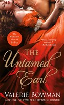 The Untamed Earl