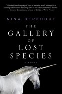 The Gallery of Lost Species