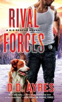 Celebrate National Dog Day with a Contest from D.D. Ayres