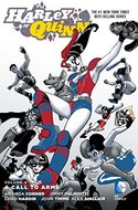 Harley Quinn Vol. 4: A Call to Arms