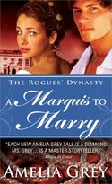 A MARQUIS TO MARRY