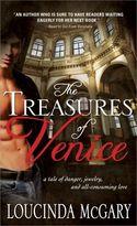 THE TREASURES OF VENICE