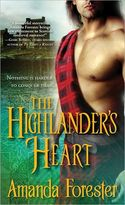 THE HIGHLANDER'S HEART