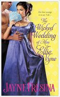 THE WICKED WEDDING OF MISS ELLIE VYNE