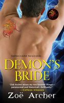 DEMON'S