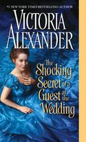 The Shocking Secret of the Guest at the Wedding