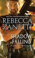 Celebrate with Rebecca Zanetti with an August Contest