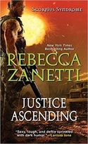 You'll Find Dreamy Alpha Heroes in This Contest from Rebecca Zanetti