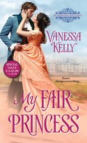 Win an Early Copy of Vanessa Kelly�s Next Historical Romance!
