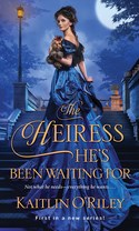 The Heiress He\'s Been Waiting For