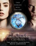 City Of Bones Official Illustrated Movie Companion