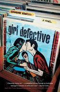 Girl Defective