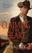 CLAIMING THE HEART