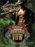 Reaper's Vow