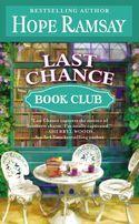 LAST CHANCE BOOK CLUB
