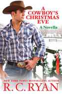 A Cowboy's Christmas Eve