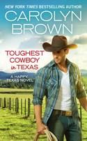 Toughest Cowboy in Texas