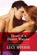 Heart of A Desert Warrior