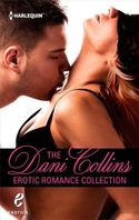 The Dani Collins Erotic Romance Collection