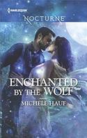Enchanted By The Wolf