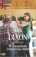 A Savannah Christmas Wish