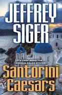 Santorini Caesars