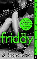 Working Girl: Mr Friday