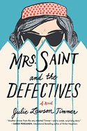 Mrs. Saint and the Detectives
