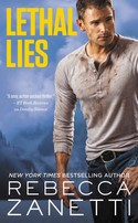 Win a Paperback Copy of LETHAL LIES by Rebecca Zanetti!