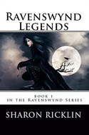 Ravenswynd: Legends
