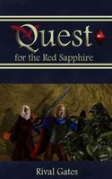 Quest for the Red Sapphire