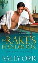 THE RAKE'S HANDBOOK