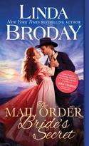 The Mail Order Bride's Secret