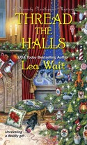 Thread the Halls