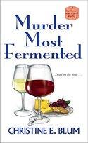 Murder Most Fermented