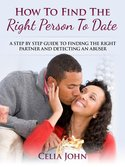 How To Find The Right Person To Date