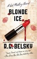 Meet Gil Malloy in R.G. Belsky's thriller series. Five Winners!