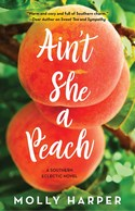 Ain't She a Peach