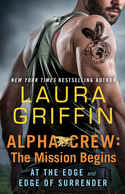 Alpha Crew: The Mission Begins