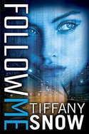 It's a Giveaway from Tiffany Snow!