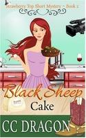 BLACK SHEEP CAKE